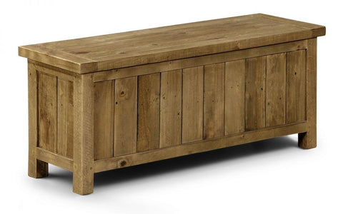 Storage Bench - discountsland.co.uk