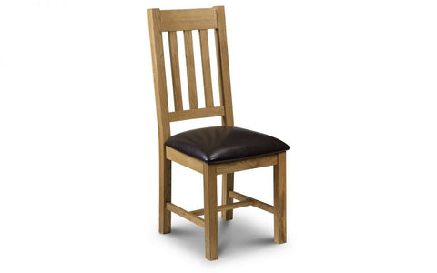 Astoria Wooden Dining Chair