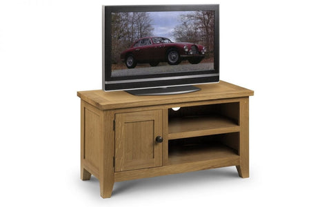 Astoria TV Unit - Fully Assembled