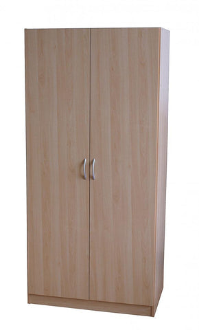 Badalona Beachwood Effect Wardrobe