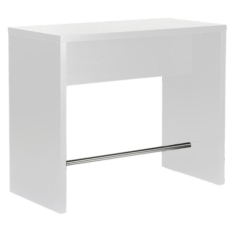 Designa Bar Table White