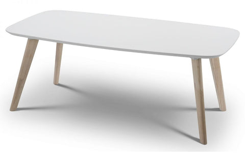 Casa Retro Look Coffee Table