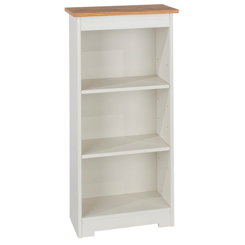 Colorado Narrow Bookcase