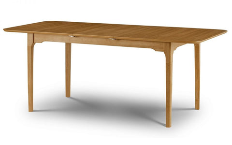 Ibsen Extending Oak Dining Table & Chairs