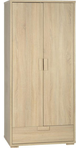 Drawer Wardrobe - discountsland.co.uk