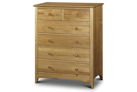 Kendal 4+2 Drawer Chest