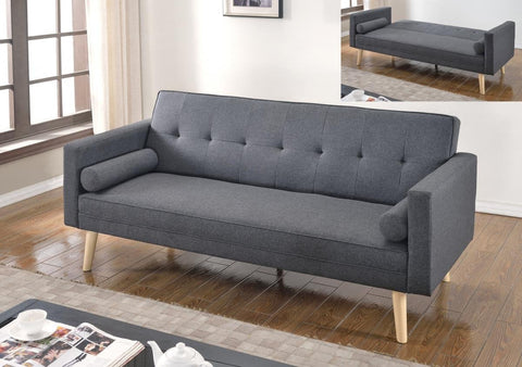 Paris Linen Sofa Bed