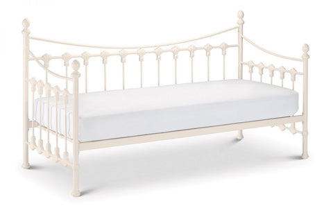 Versailles Daybed - Stone White Finish