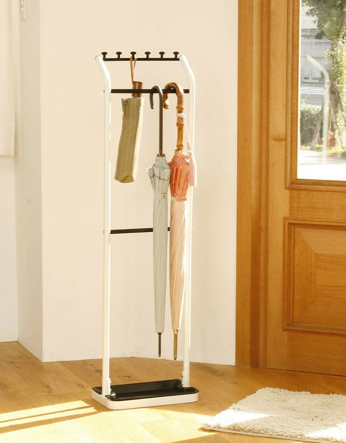 HEIAN SHINDO Umbrella Hanger with stand H-3