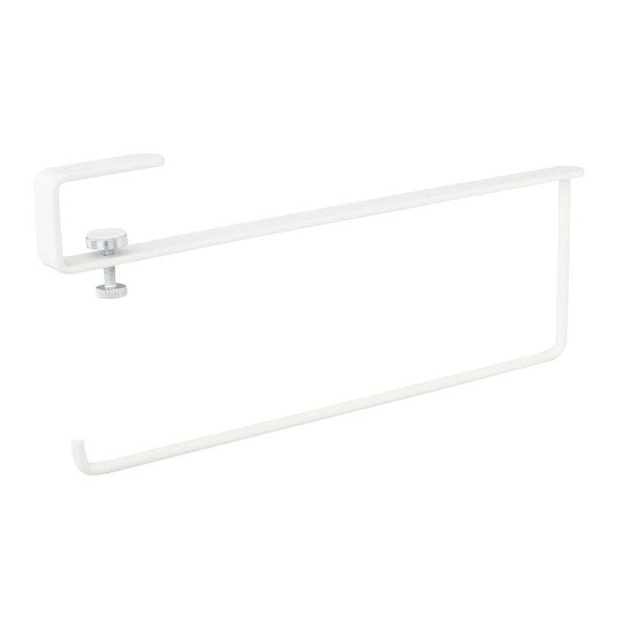 HEIAN SHINDO SPLUCE hanging shelf kitchen paper hanger white SPH-5
