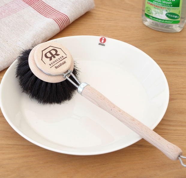 Redecker Washing Brush ( for Dishes)