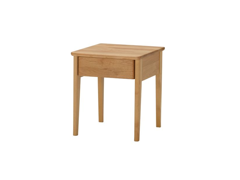 Hotta Woody Nova Side Table
