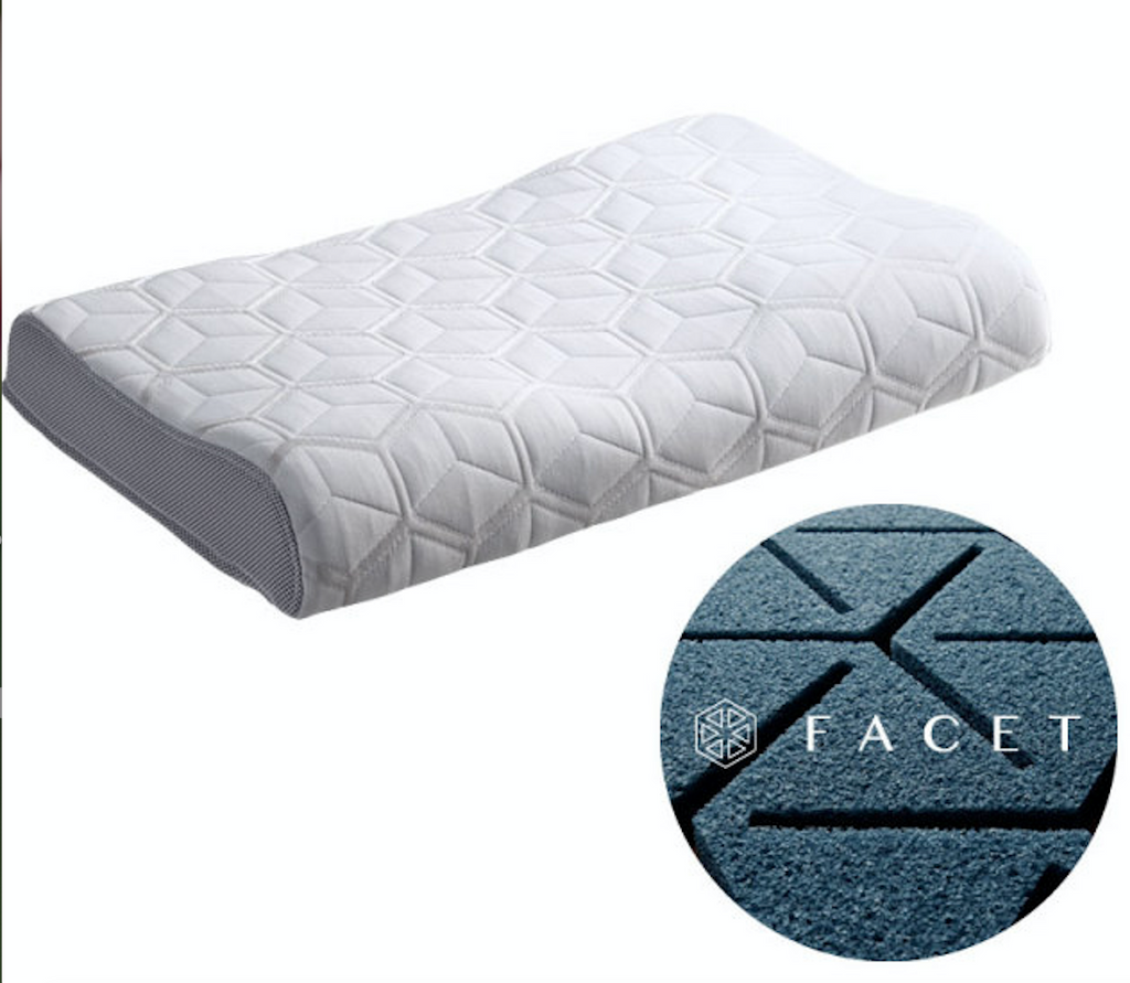 FACET Pillow