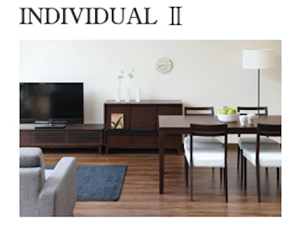 Individual II TV Board (Lo)