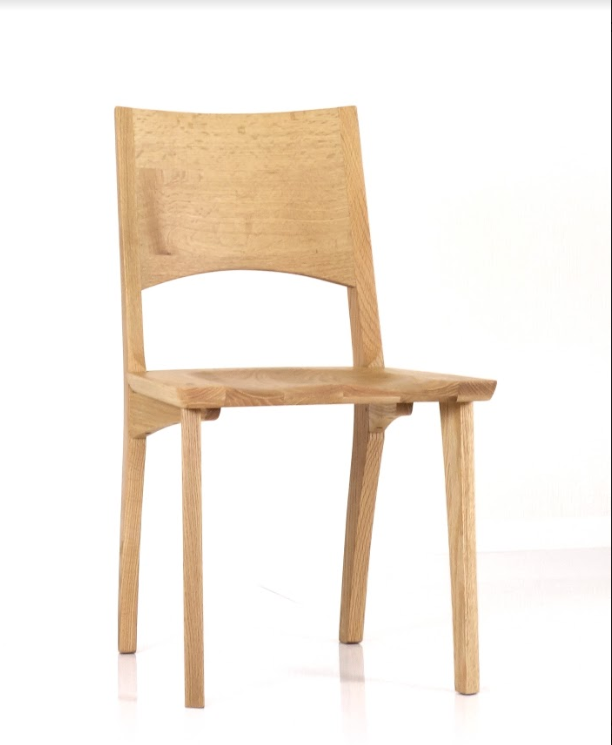 GAIA Wood Dining Chair