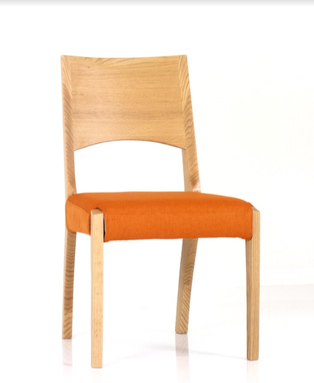 GAIA Dining Chair With Cover