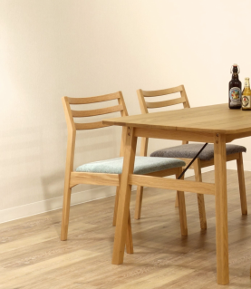 1-Style URBAN Dining Chair