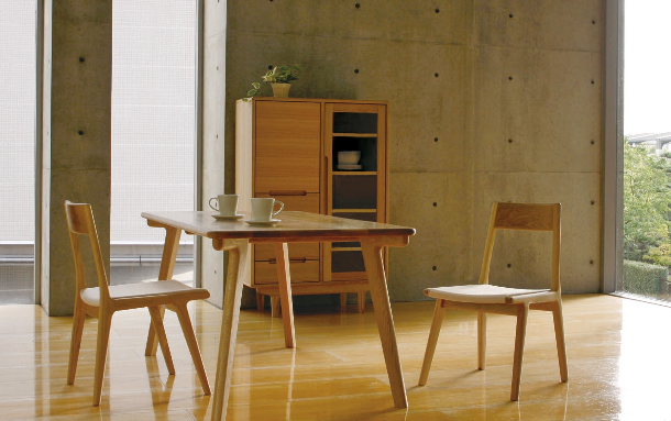 ND Style TOMOE Dining Table