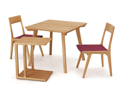 TOMOE Dining Table