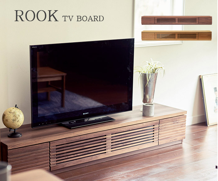 ROOK TV Board