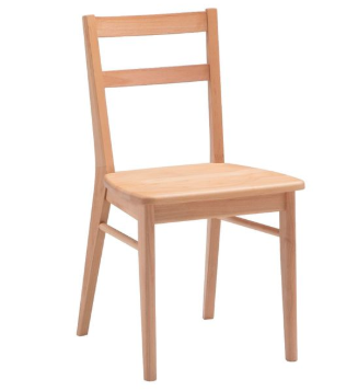 Hotta Woody Primo dining chair