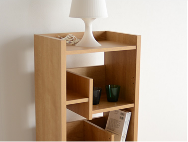 Lane Shelf H