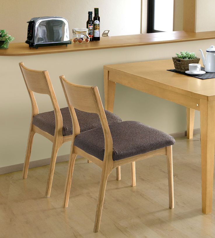 EKE Dining Chair