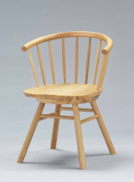 Dining Chair with Arm HYRC-03