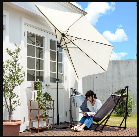 Room Essence Garden Umbrella (outdoor)