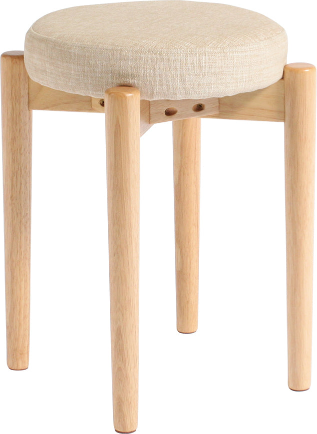 Marche Hornt Stacking Stool