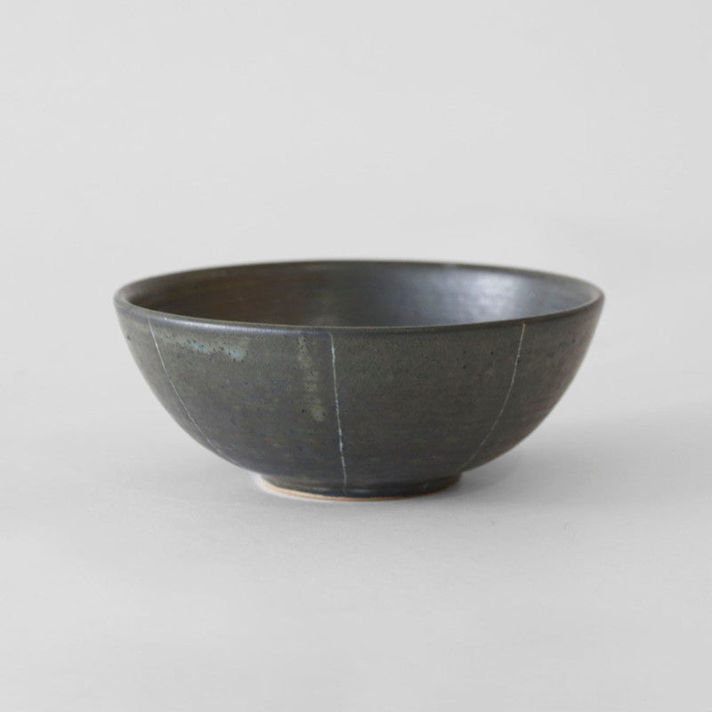 CERAMIC Line Serve Bowl