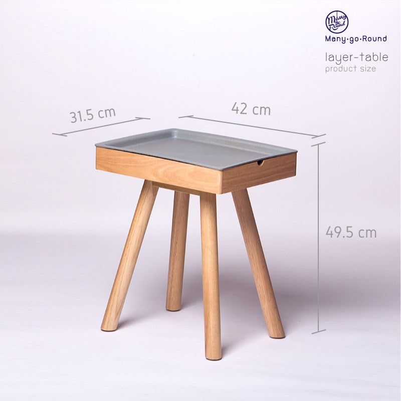 Layer-Table