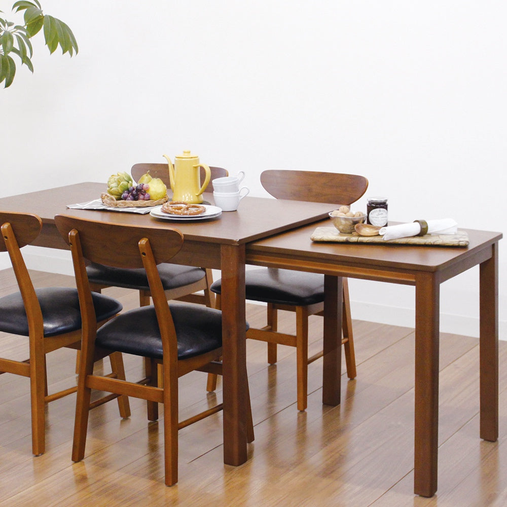 Marche Shion Extension Dining Table