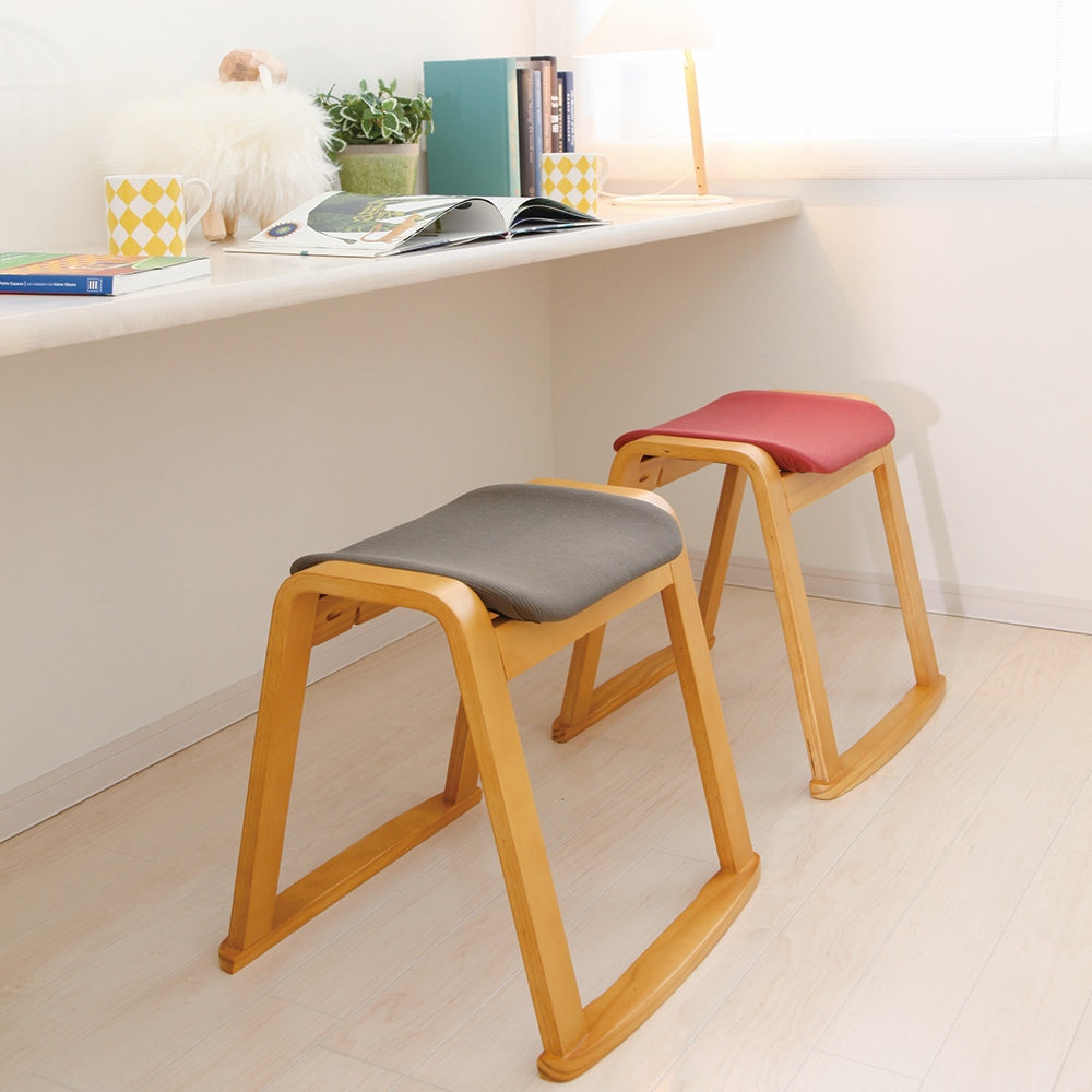 Marche Monica Stacking Stool