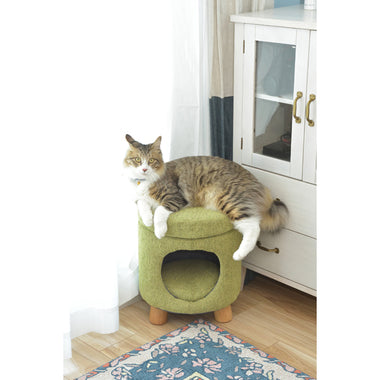 Room Essence PET Stool - Circle