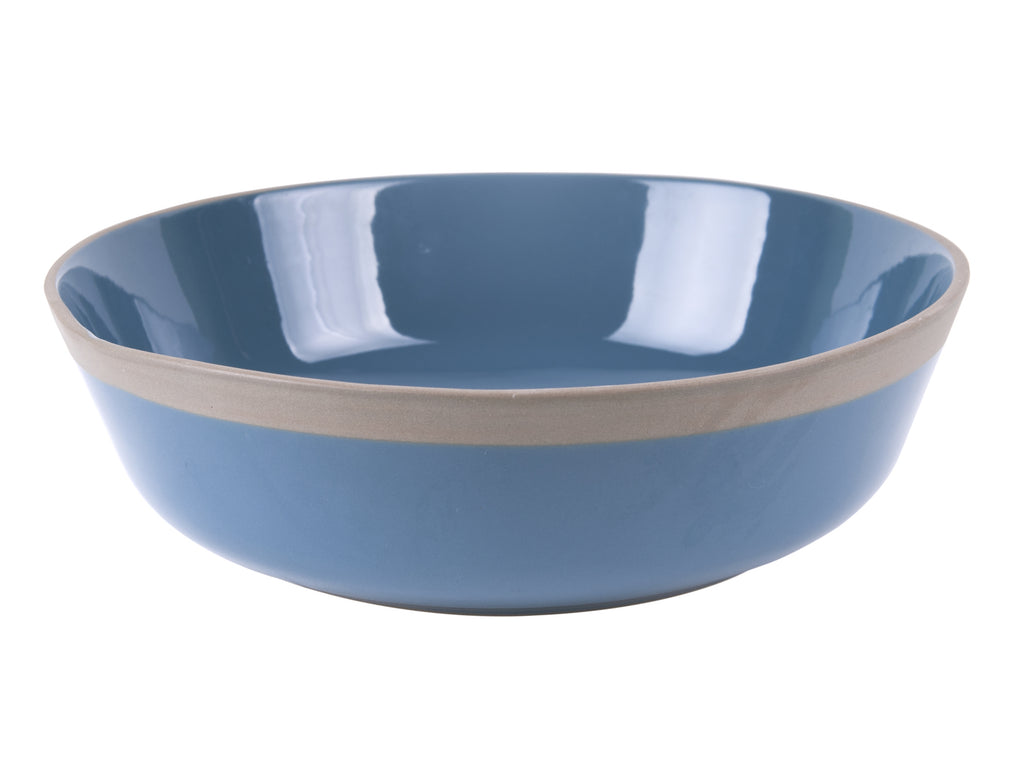 Bowl Brisk large terracotta (Made in Portugal)