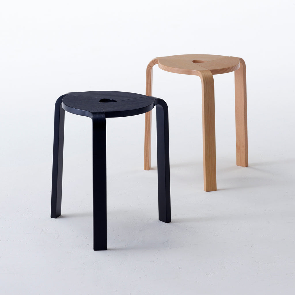 Arrow Stool