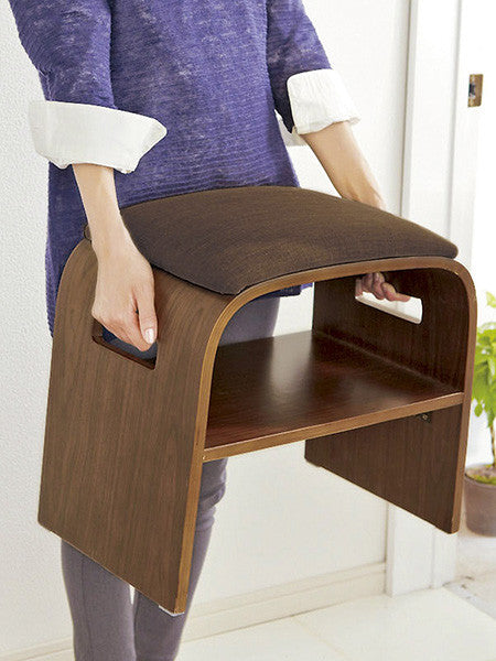 Resso Entrance Chair