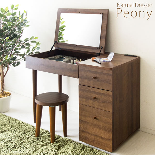 Peony Dressing Table