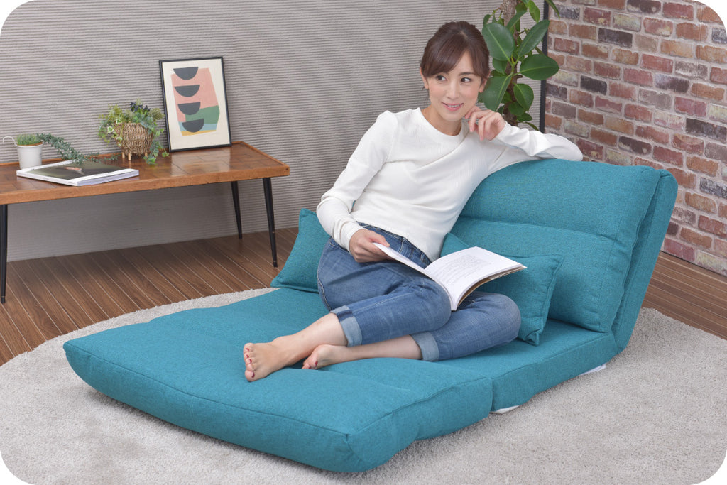 Ride LT (Sofa Bed)