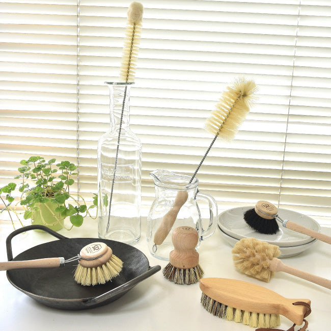 Washing Brush (For Pots & Pans)