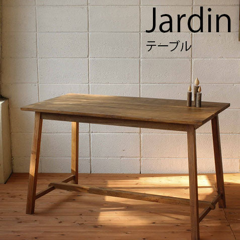 Utility Jardin Table MHO-T120