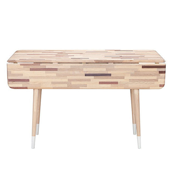 PHILOS (mixwood) - Hold Dinning Table