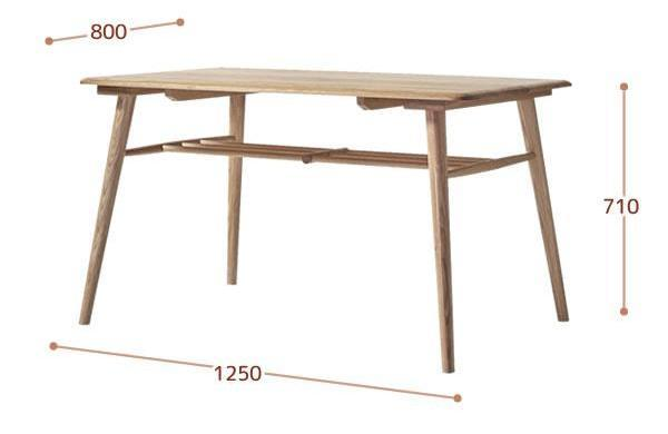CIELO DINING TABLE