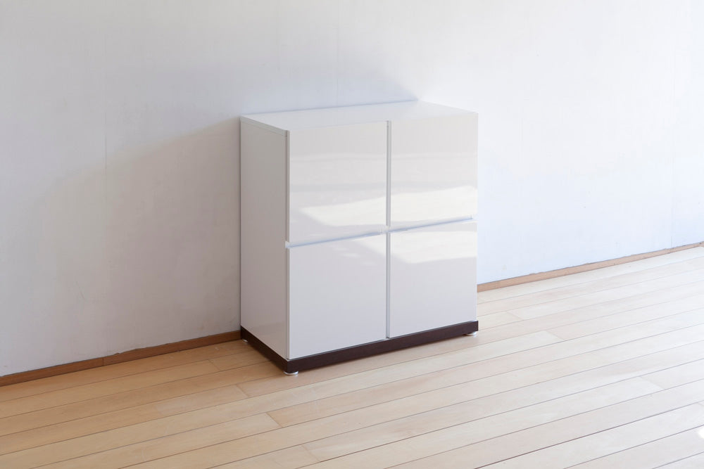 Perle 80 Simple Cabinet