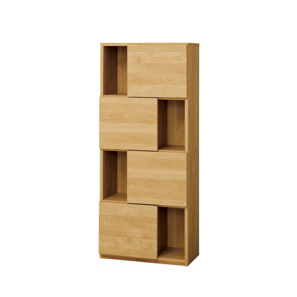 Hotta Woody Run Run Bookshelf