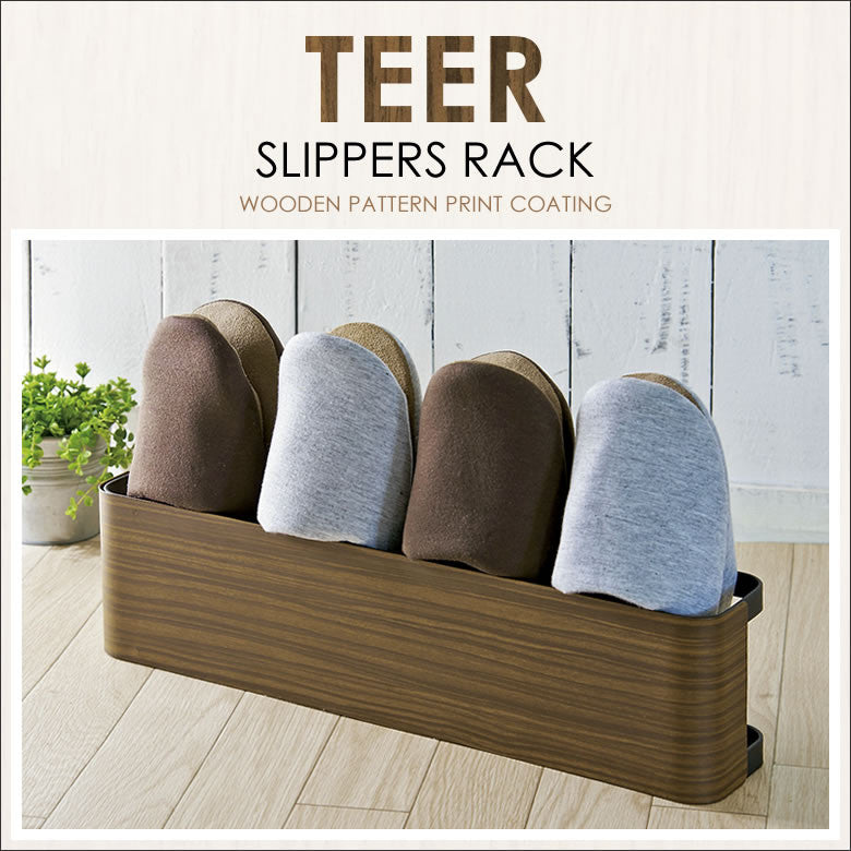 SR-500M Slippers Rack
