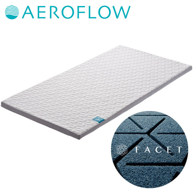 FACET Mattress - Thick 200mm