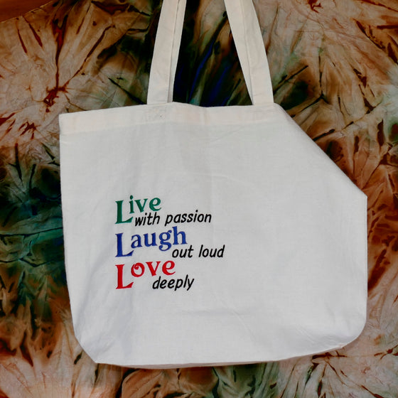 ....Design Your Own Organic Cotton Tote Bag..Créer votre propre sac - Sac «Tote Bag» en coton bio....