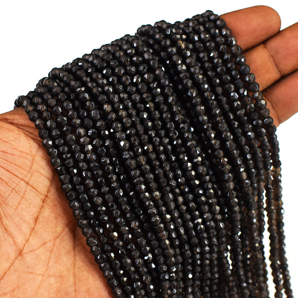 Luxury Collectors Piece - Genuine Blue Calcite Hand Carved Buddha